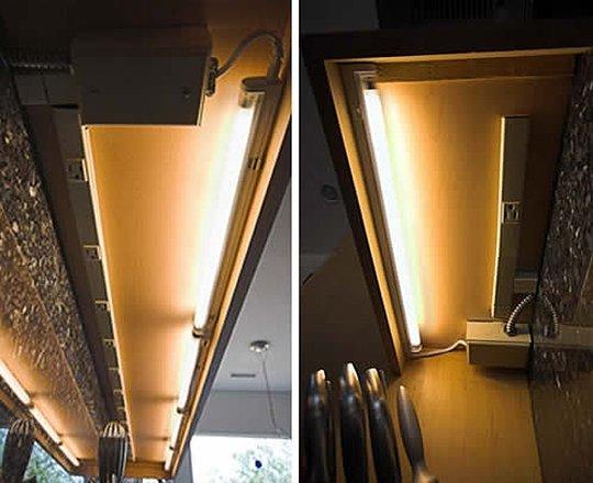 Under Cabinet Lighting Kitchen Led Strip Lights